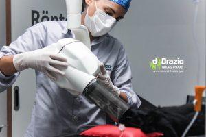 Tierarzt Hietzing digitales Zahnröntgen