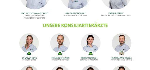 Tierarztpraxis d'Orazio Fachspezialisten