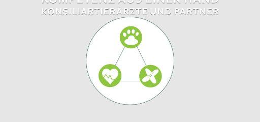 Tierarztpraxis d'Orazio Zusammenarbeit mit Konsiliartierärzte