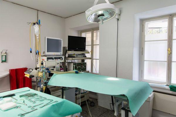 Tierarzt Hietzing - Chirurgie