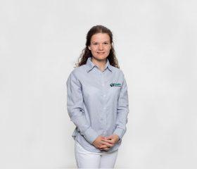 Dr. Alexandra Galler, Dipl.ECVIM-CA | Konsiliartierärztin Internistik & Endoskopie