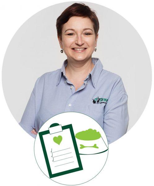 Tierarztpraxis d'Orazio - Dr. Stefanie Handl