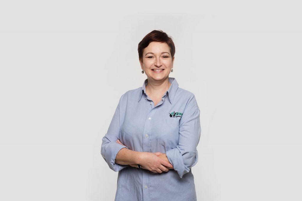 Dr. Stefanie Handl, Konsiliartierärztin für Ernährung und Diätetik