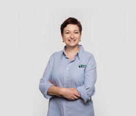 Dr. Stefanie Handl, Dipl.ECVCN | Konsiliartierärztin für Ernährung & Diätetik