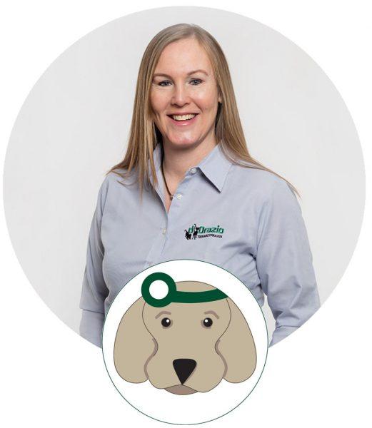 Tierarztpraxis d'Orazio - Dr. Tanja Sander