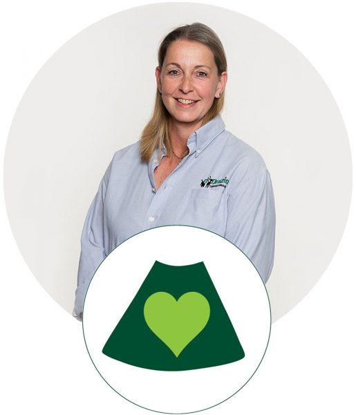Tierarztpraxis d'Orazio - Dr. Ursula Hofer