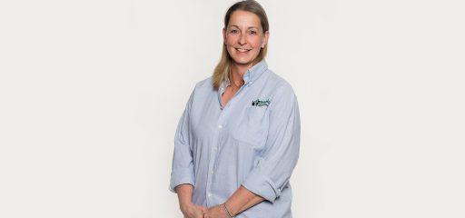 Dr. Ursula Hofer, Konsiliartierärztin für Kardiologie