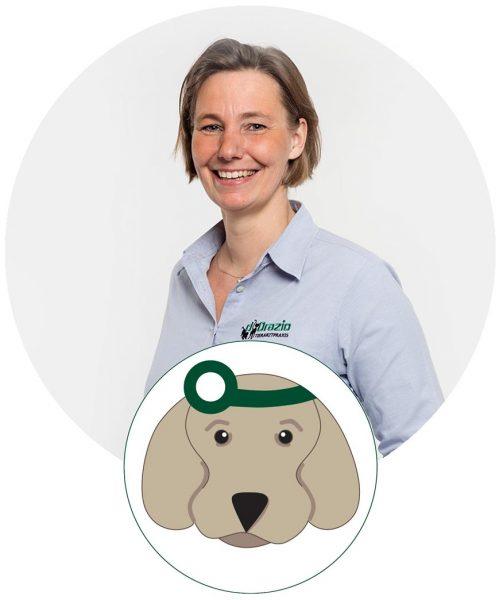 Tierarztpraxis d'Orazio - Mag. Valerie Pasquali